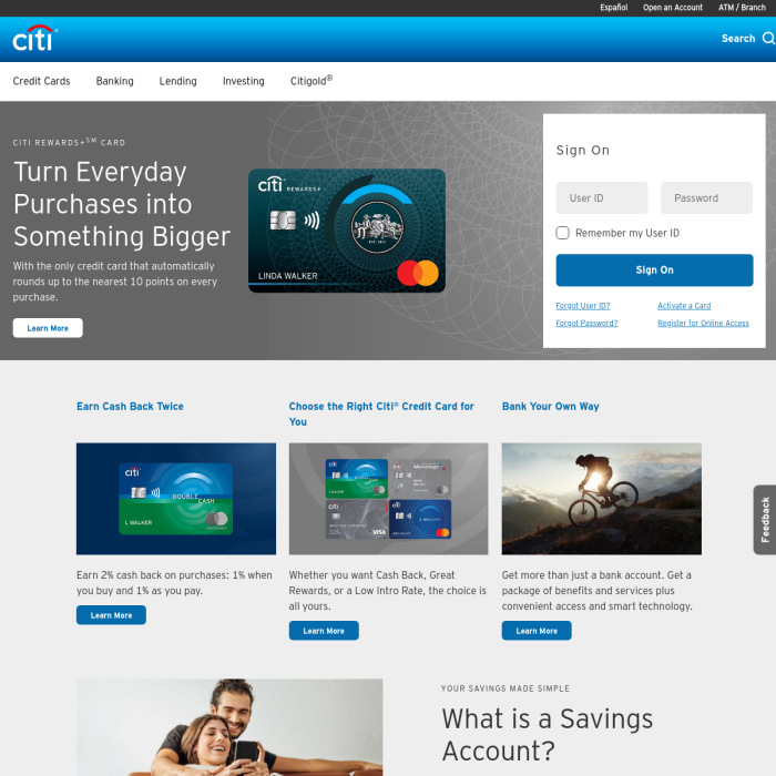 Citi.com