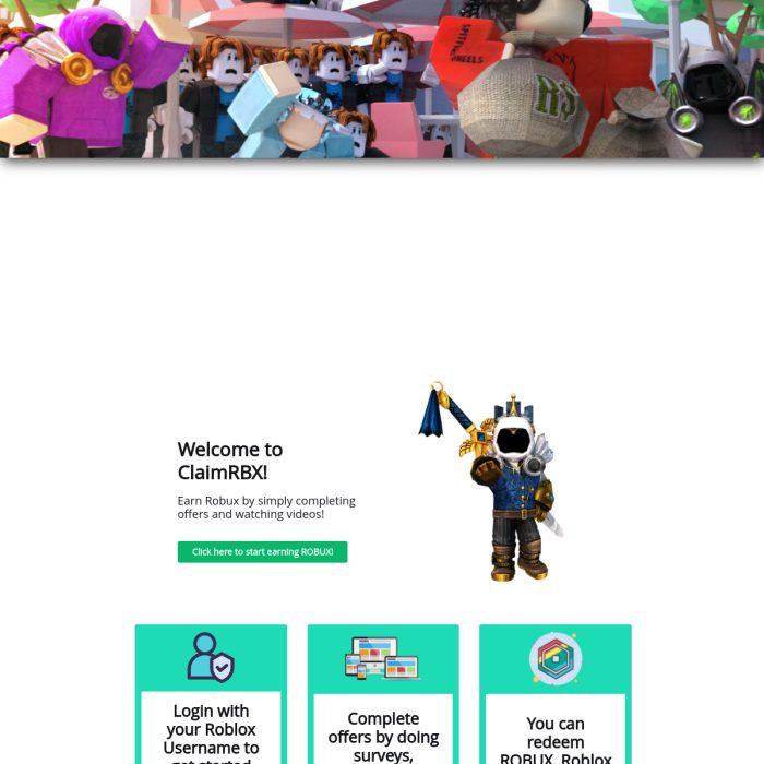 Rbxfree Robux Gratis Free Robux Promo Codes 2019 August - Claimrbx Free Robux Promo Codes Free Claim 2020