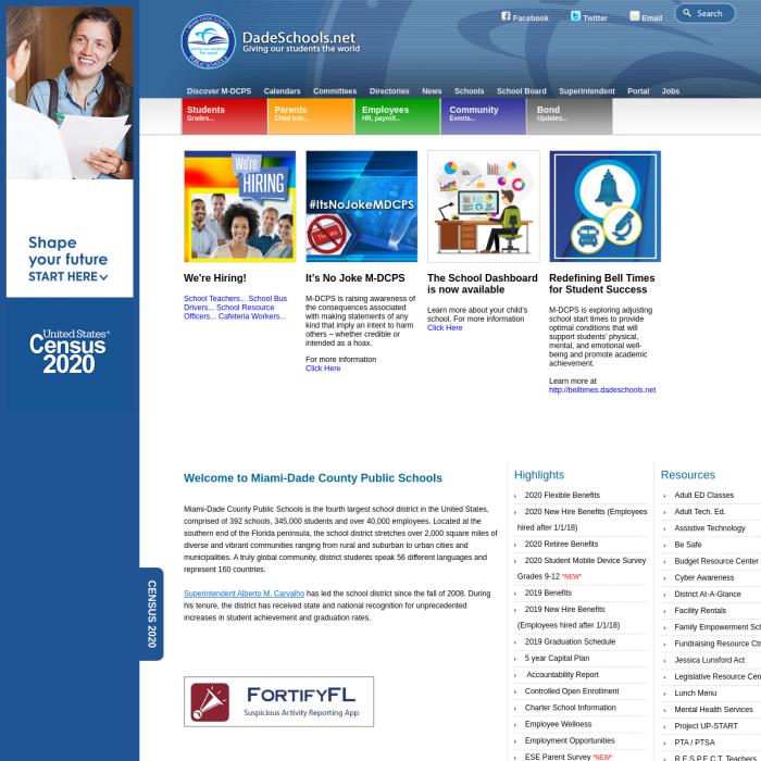 DadeSchools.net
