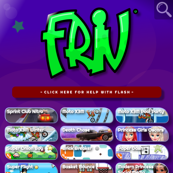 Www friv com more