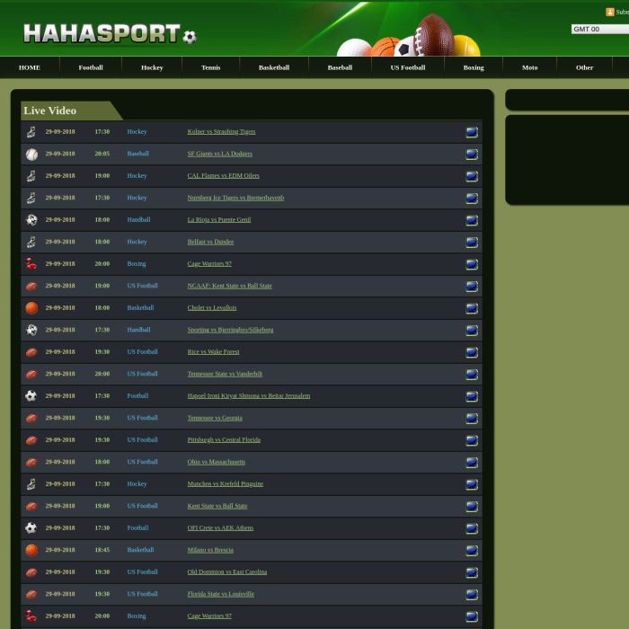 Hahasport Tv