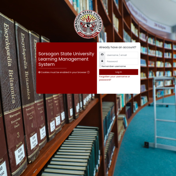 LMS.SorsogonStateCollege.edu.ph