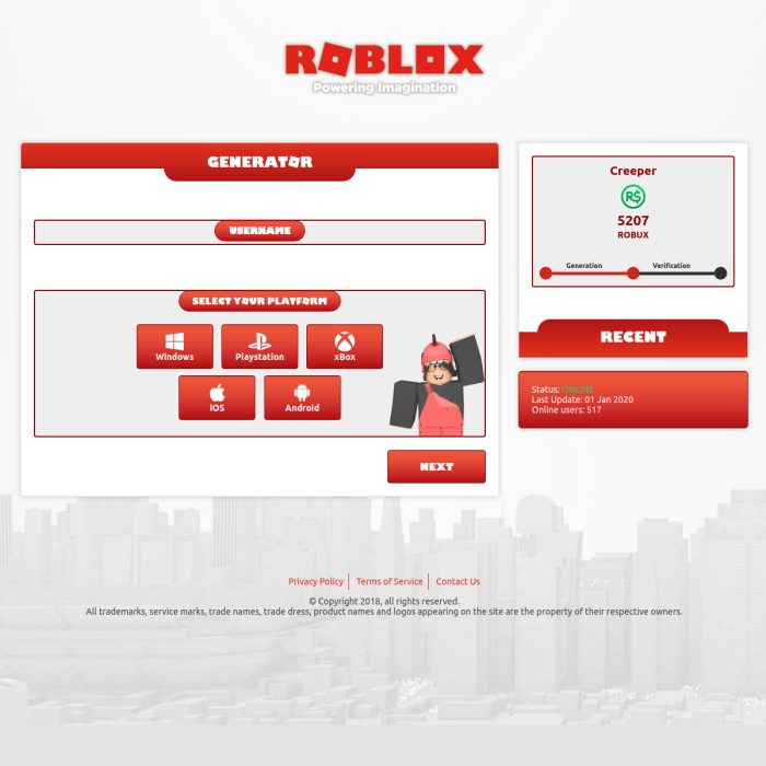 Lazyblox Com Roblox Robux Get Unlimited Ad Free Robux