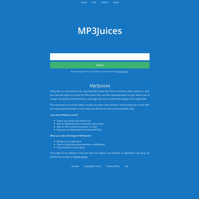 MP3Juices3.cc