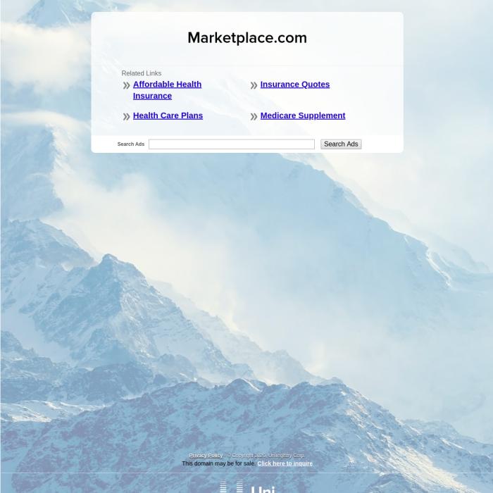 Marketplace.com