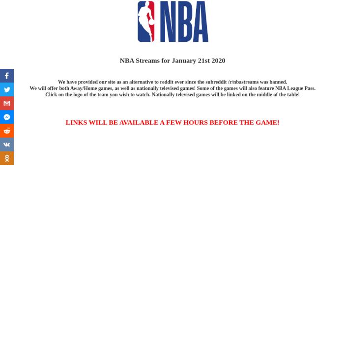www.NBA4Live.xyz