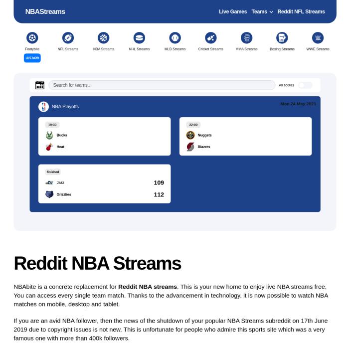 www.NBABite.com