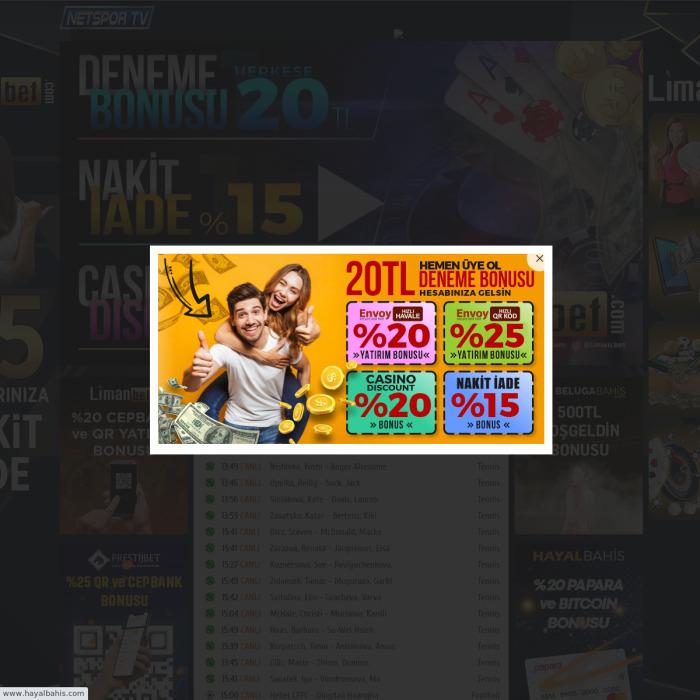 NetSporTV18.com