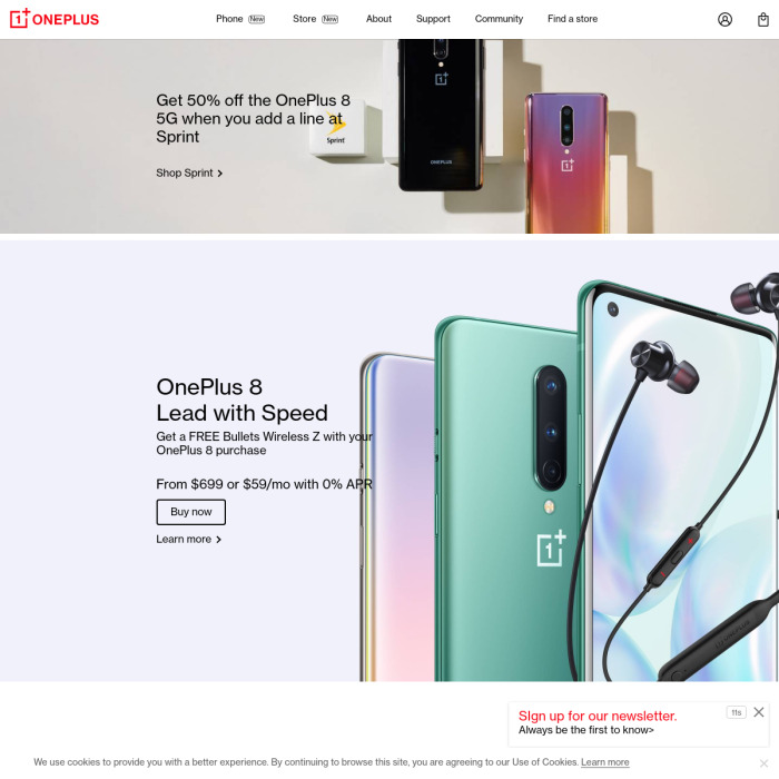 OnePlus.com
