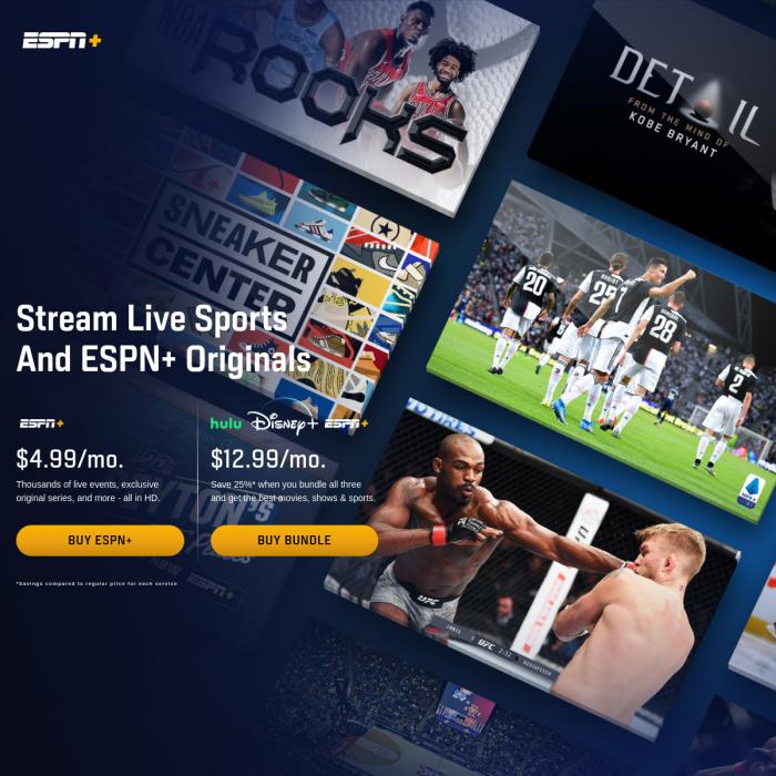 Plus.ESPN.com