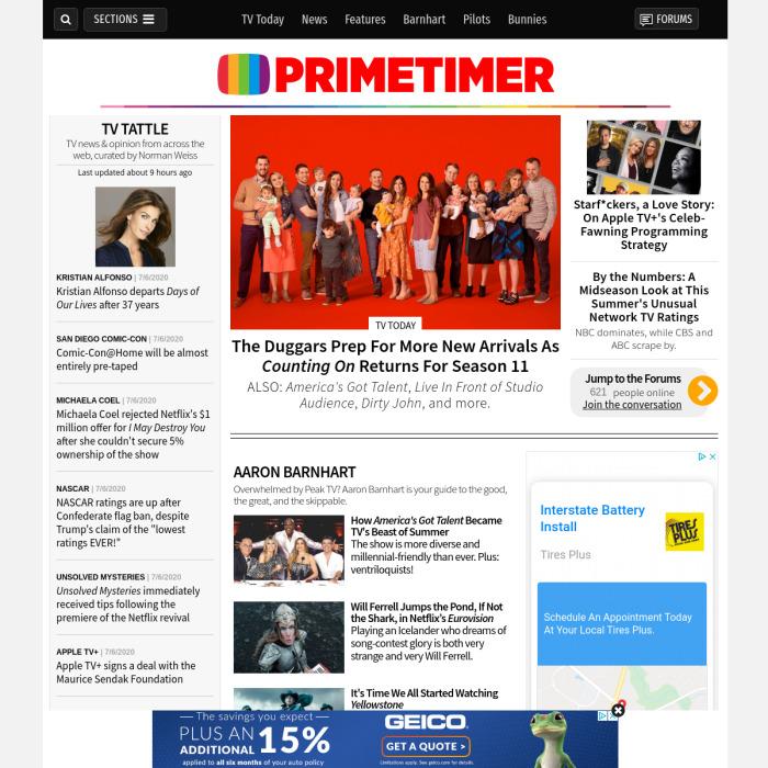 PrimeTimer.com