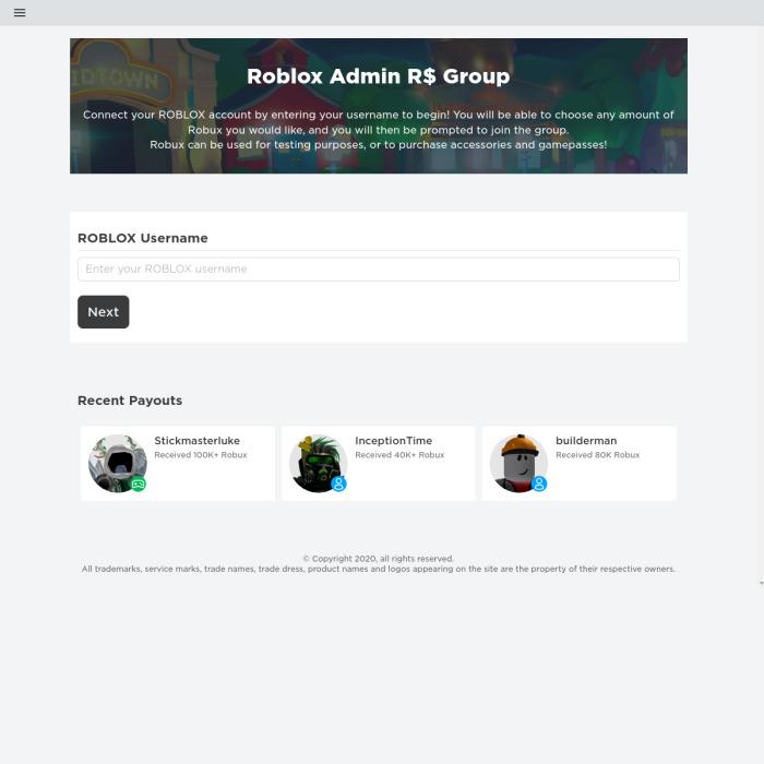RobloxSpot.com