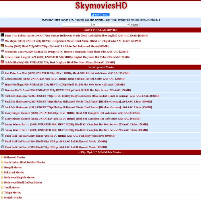 www.SkyMoviesHD.life