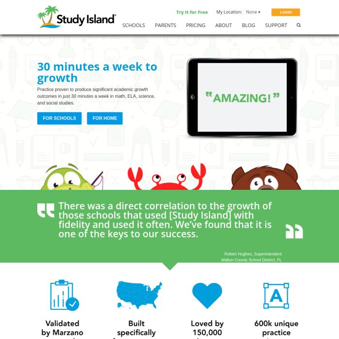 StudyIsland.com