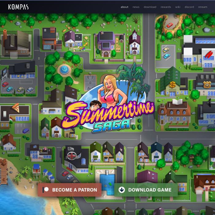 www.SummertimeSaga.com