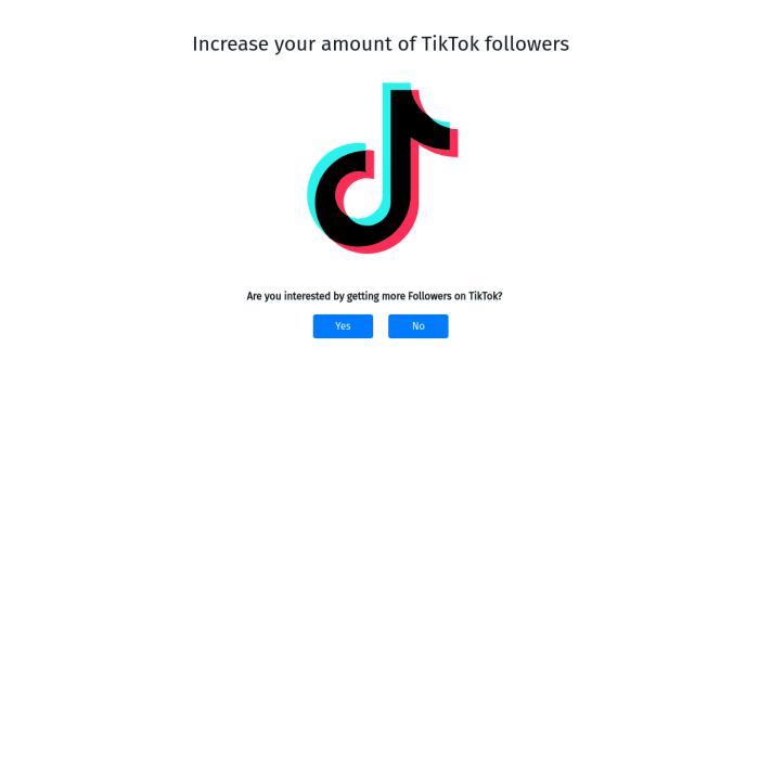 www.TikForFame.com