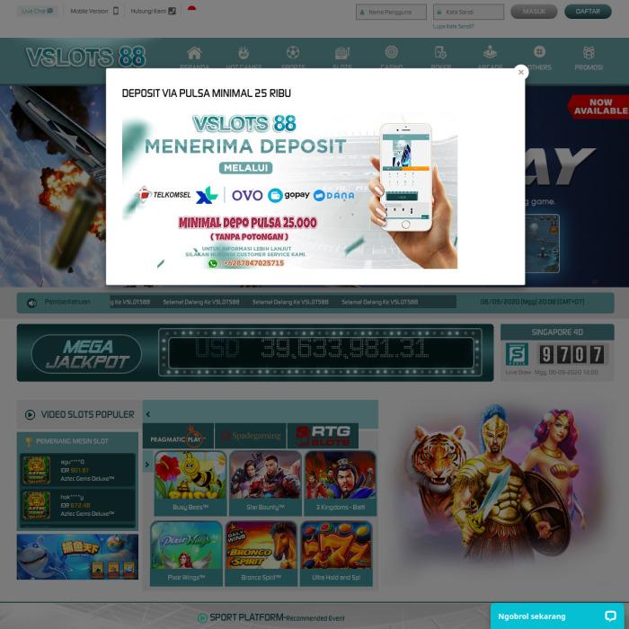 VSlot88.com