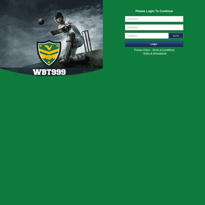 WBT999.in