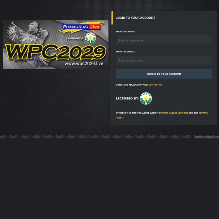 WPC2029.live