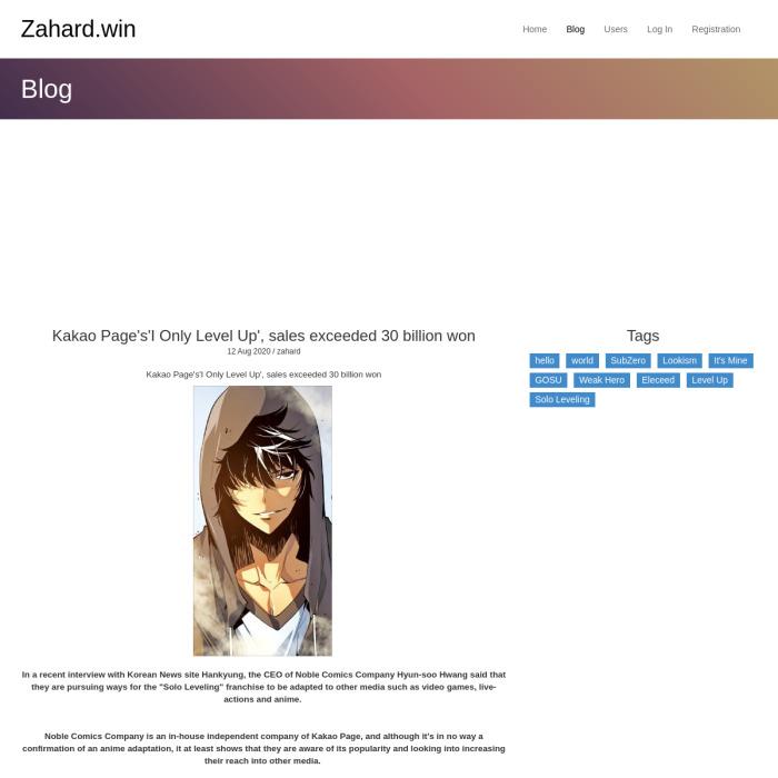 Zahard.win