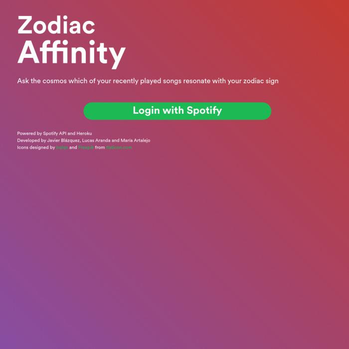 ZodiacAffinity.tech