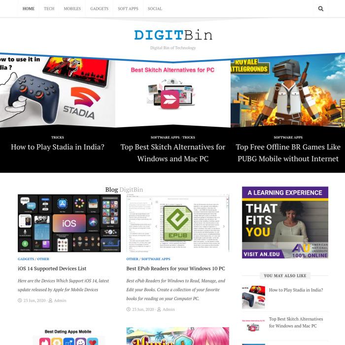 digitbin.com
