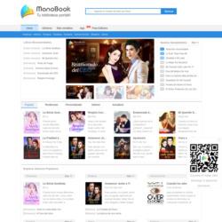 ️ ManoBook.net - Los Besos De Jacob Libro PDF Online to Read