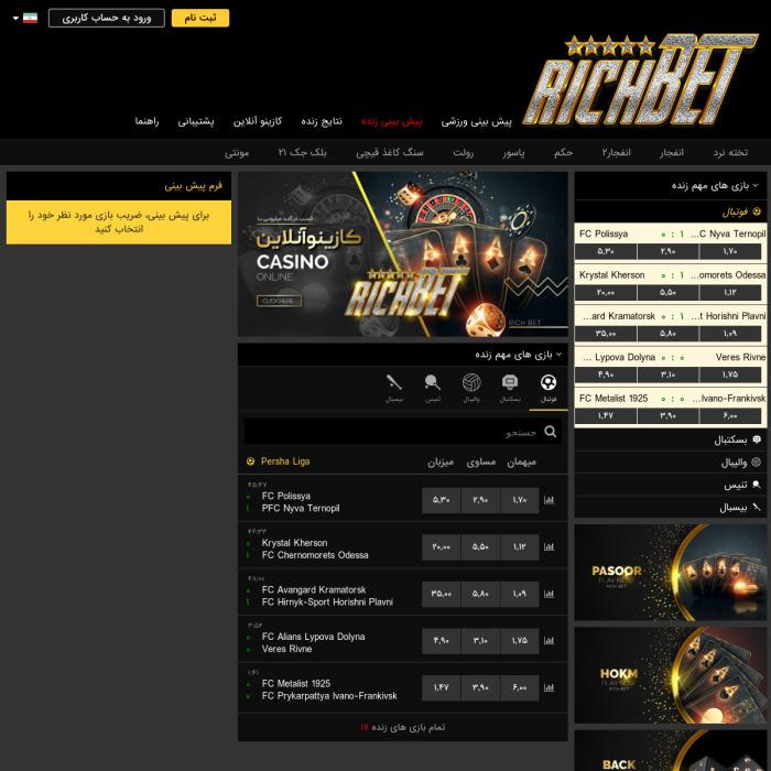 rich90.com