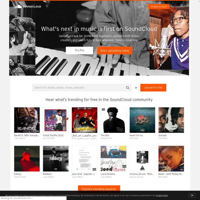 soundcloud.com