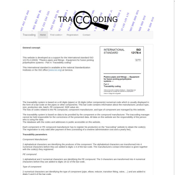 www.TracCoding.com